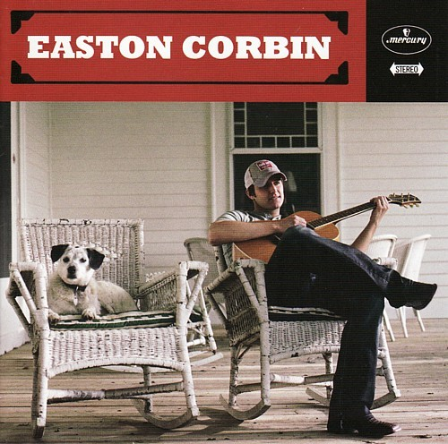 Cover: Easton Corbin by Easton Corbin