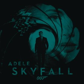 Cover: Skyfall by Adele