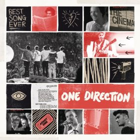 Cover: Best Song Ever by One Direction