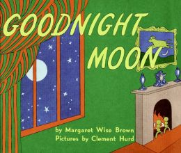 Cover: Goodnight Moon by Margaret Wise Brown