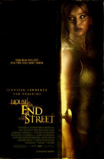 Cover: House at the End of the Street