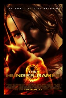 Cover: The Hunger Games
