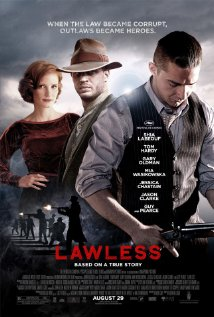 Cover: Lawless