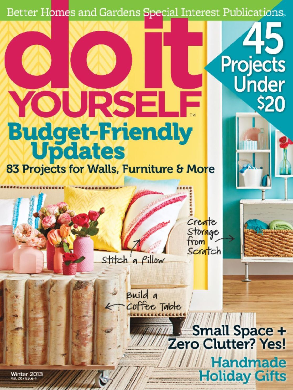 Cover: Do It Yourself
