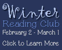 Learn more about Winter Reading!