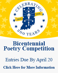 Learn more about the 2016 Bicentennial Poetry Contest