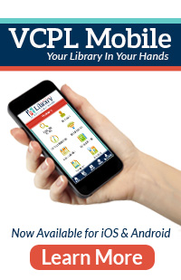 VCPL Mobile: Your Library In Your Hand