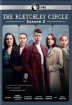 Bletchley Circle Season 2