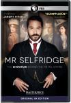 Mr Selfridge Season 1