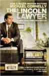 Cover of Lincoln Lawyer audio