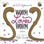 Worm loves Worm by J.J. Austrian