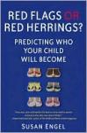 Cover: Red Flags or Red Herrings by Susan Engel