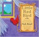 Cover: Little Red Bird by Nick Bruel