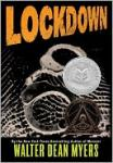 Cover: Lockdown by Walter Dean Myers