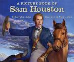 Cover: A Picture Book of Sam Houston by David A. Adler