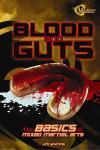 Cover: Blood and Guts by Jim Whiting