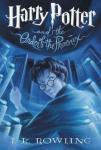 Cover: Harry Potter and the Order of the Phoenix by J.K. Rowling