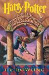 Cover: Harry Potter and the Sorcerer's Stone by J.K. Rowling