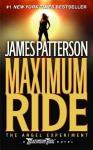 Cover: Maximum Ride by James Patterson