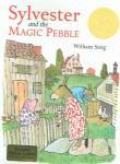Cover: Sylvester and the magic pebble by William Steig