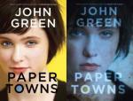 Cover: Paper Towns by John Green
