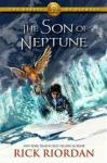 Cover: The Son of Neptune by Rick Riordan