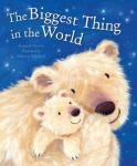 Cover: The biggest thing in the World by Kenneth Steven