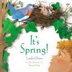 Cover: It's Spring by Linda Glaser