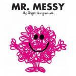 Cover: Mr. Messy by Roger Hargreave