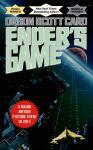 Cover: Ender's Game by Orson Scott Card