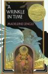 Cover: A Wrinkle in Time by Madeleine L'Engle