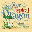 Cover: Not Your Typical Dragon by Bar-el