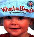 Cover: What's On My Head? by Margaret Miller