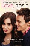 Love, Rosie based on a book by Cecelia Ahern