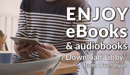 Enjoy eBooks & Audiobooks on Your Computer, Phone or Tablet