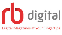 RB Digital: The World's Largest Digital Newstand Is At Your Library