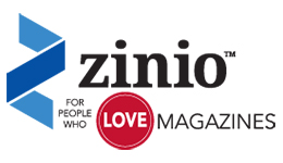 Zinio: The World's Largest Digital Newstand Is At Your Library