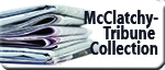 McClatchy-Tribune Collection