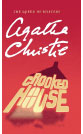 Cover: Crooked House by Agatha Christie