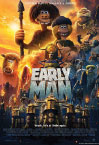 Poster: Early Man