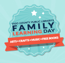 Family Learning Day Logo