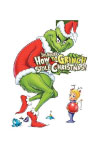 Poster: How the Grinch Stole Christmas