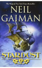 Cover: Stardust by Gaiman