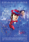 Poster: Mary Poppins Returns