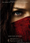 Poster: Mortal Engines