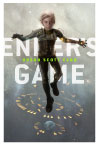 Cover: Ender's Game by Wells