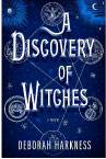 Cover: A Discovery of Witches by Deborah Harkness