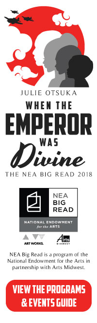 Download the NEA 2018 Big Read Program & Event Guide