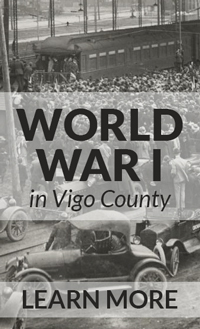 World War I in Vigo Count