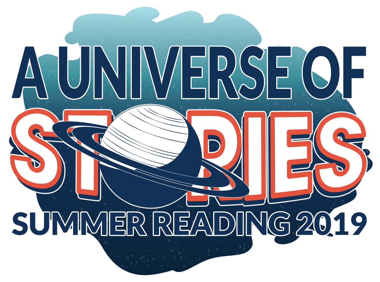 A Universe of Stories; For All Ages; June 1 - July 31